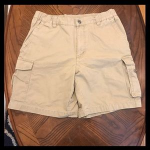 Men's Colombia Cargo Shorts